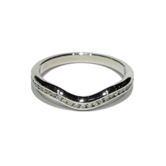 five year wedding ring